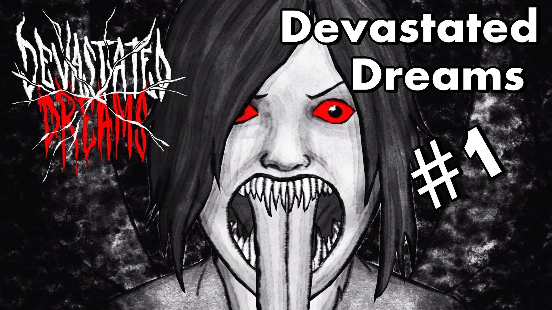 COMO PASSAR MAL! - Devastated Dream Parte -1