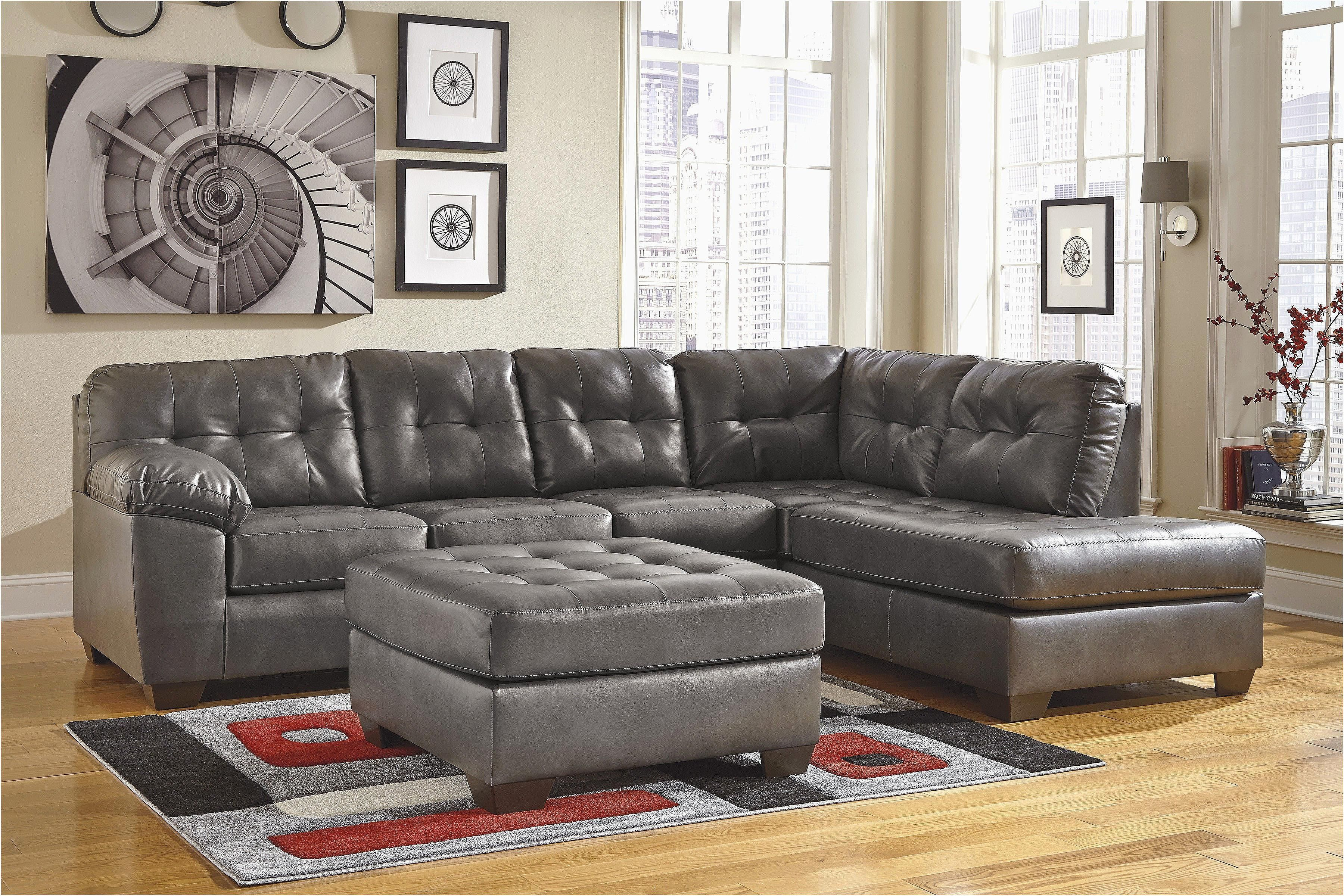Inspirational Living Room Ideas with Red Leather sofa ...