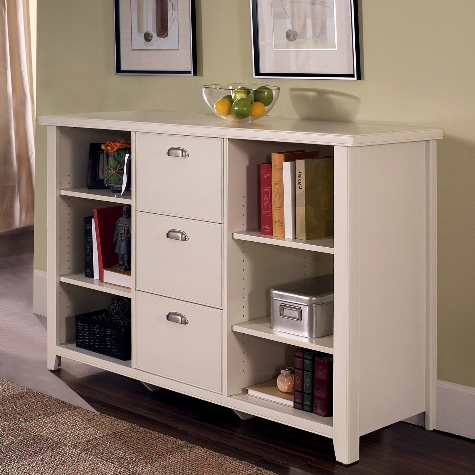 Bookcase File Cabinet Combo Best Paint For Wood Furniture Check More At Http Fiveinchfloppy Com Bookcase Fi Home Office Furniture Martin Furniture Bookcase