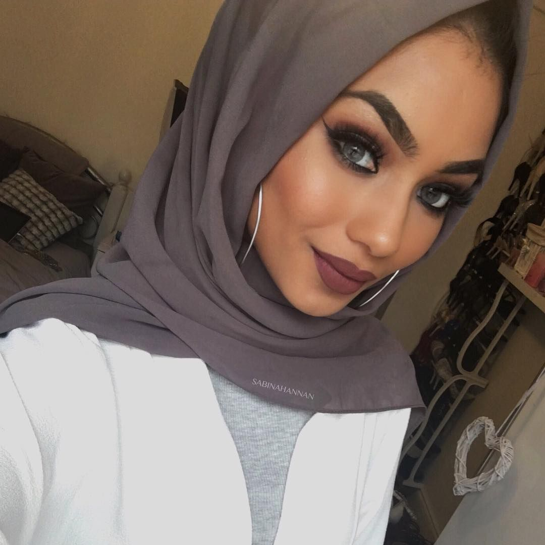That interfere, Hijab photo muslim women leaked snapchat nudes
