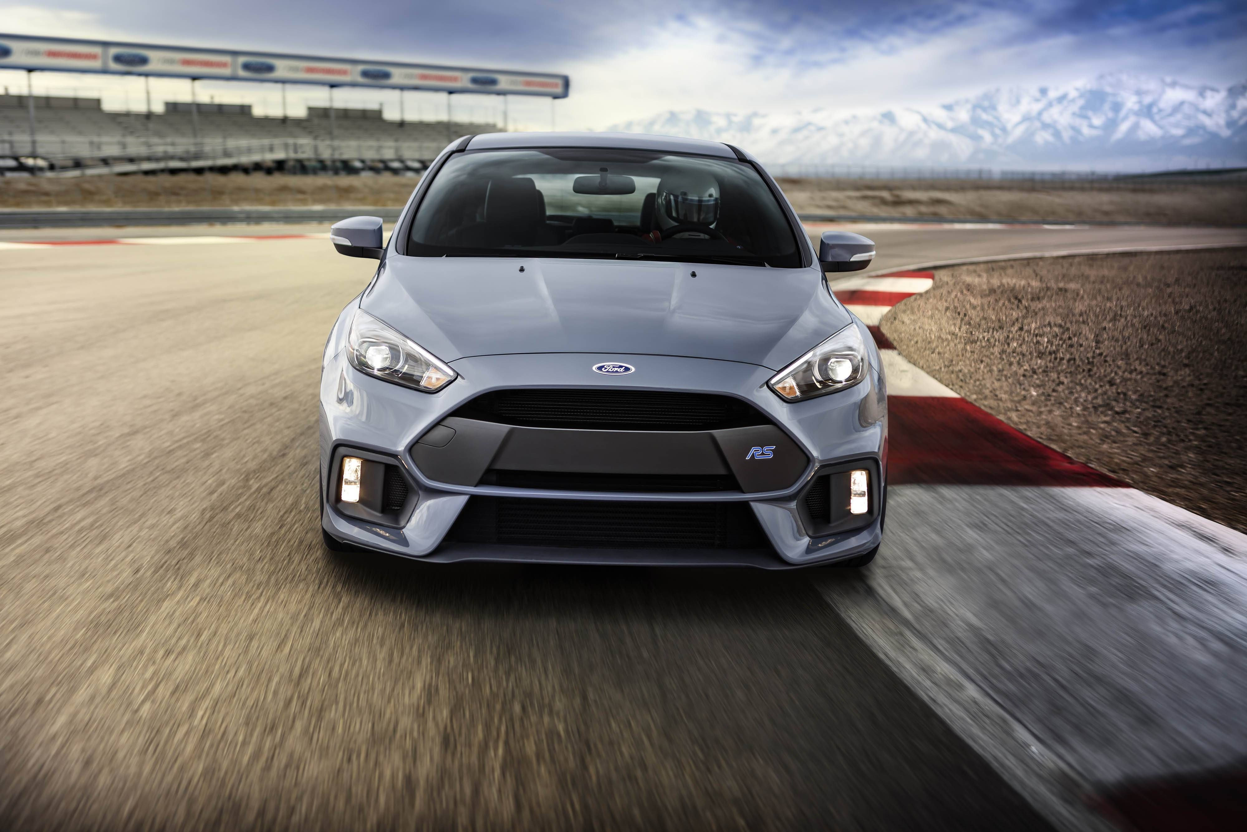 Ford Focus Rs 2016 Good Looking Cars Focus Rs Ford Focus