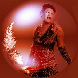 ella fitzgerald christmas music listen to all her christmas songs for free - Fitzgerald Christmas