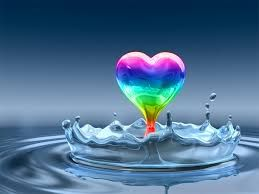 Image Result For Cool Rainbow Water Backgrounds Love Quotes