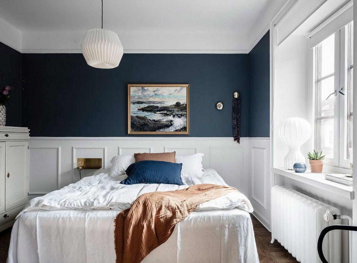 Photo of Idee per la camera da letto scandinava che ti ispireranno per una ristrutturazione