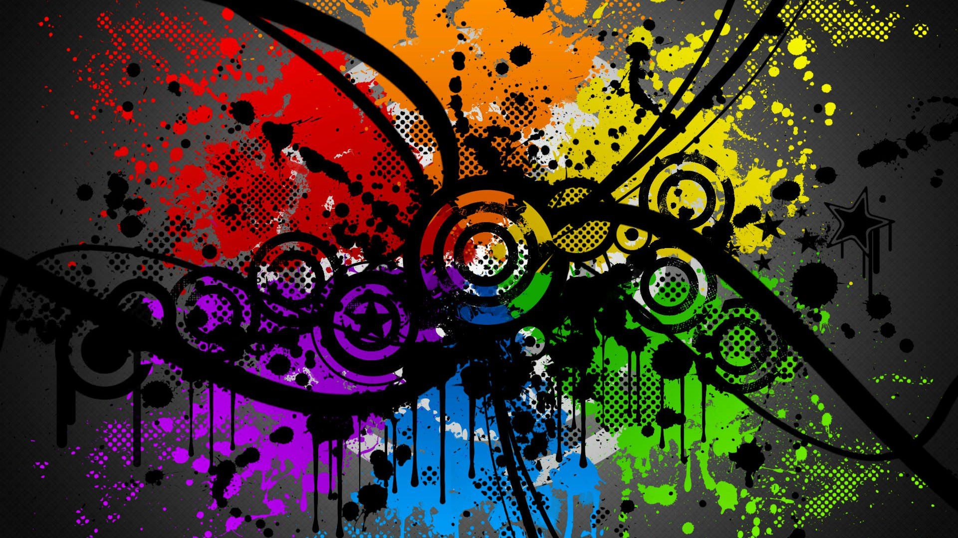 Trending Abstract Computer And Desktop Wallpapers And Screensavers Offering Free Web Design Conce Website Design Wordpress Free Web Design Website Design Free
