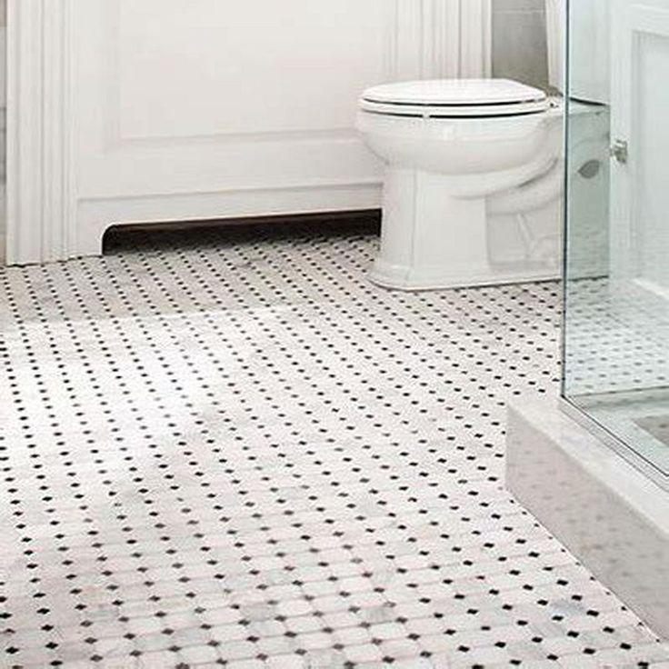 25 best mosaic small bathroom floor tiles that will