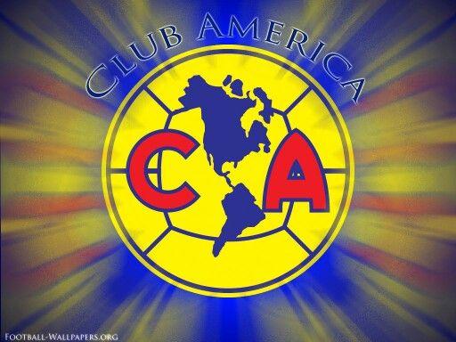 Club America Club America Soccer Logo Club America Vs Chivas