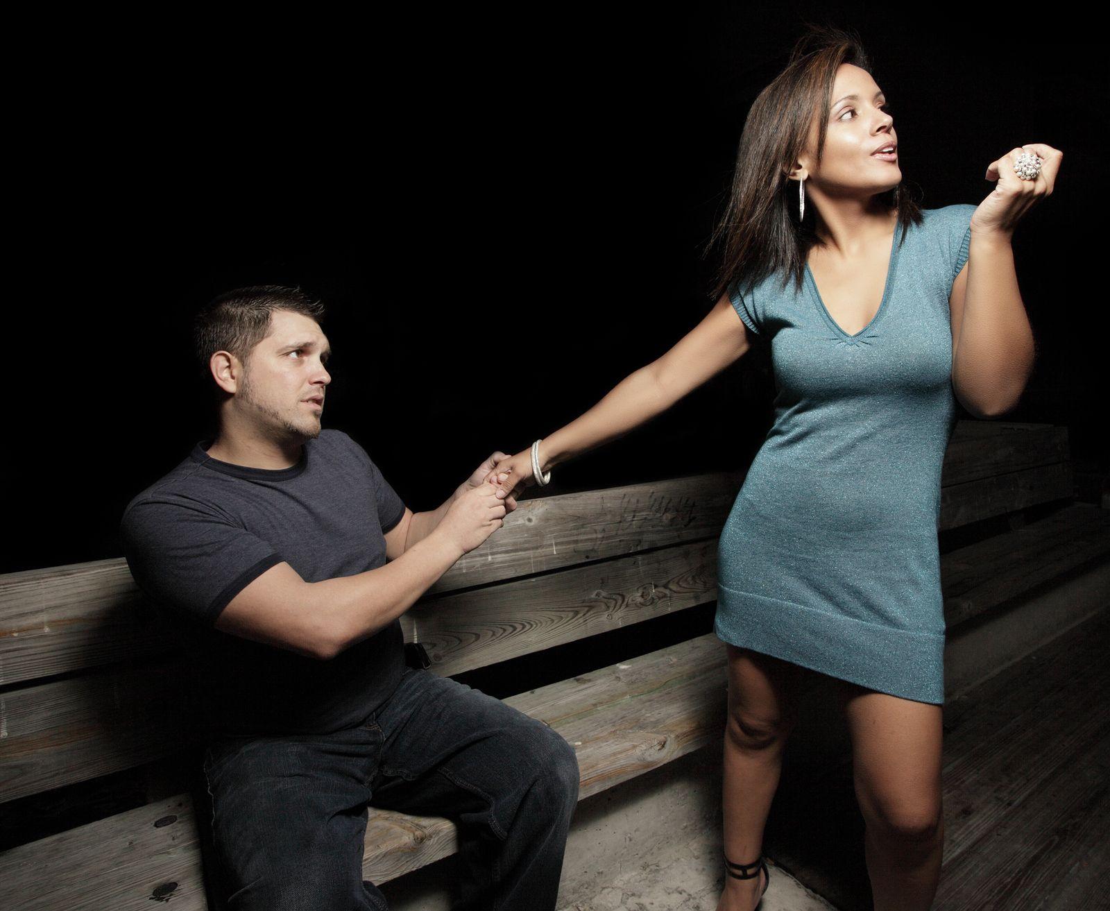 Why Neediness Is Unattractive To Women: 5 Huge Reasons