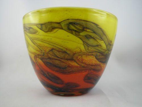 jolie vase ou coupe verrerie saba a biot verre. Black Bedroom Furniture Sets. Home Design Ideas