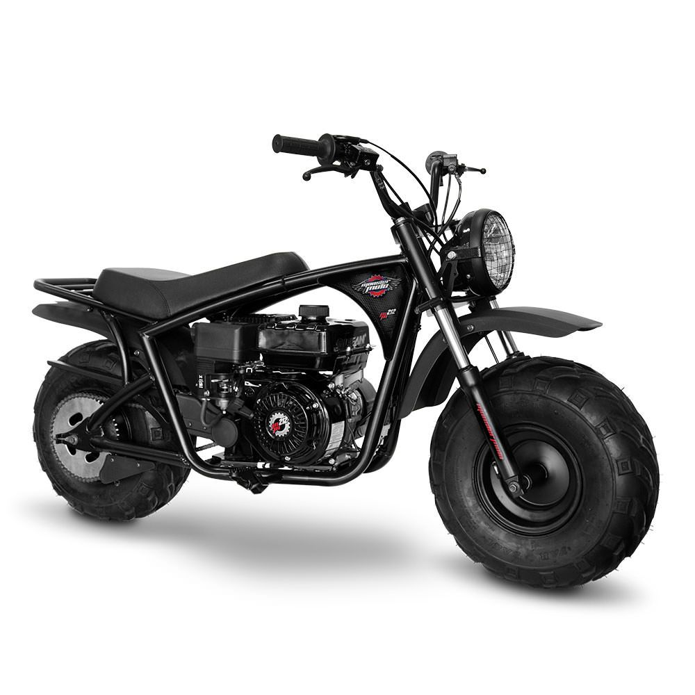 Conquer The Outdoors With Our Not So Mini 212cc Mini Bike Mini Bike Mini Motorbike Bike Humor