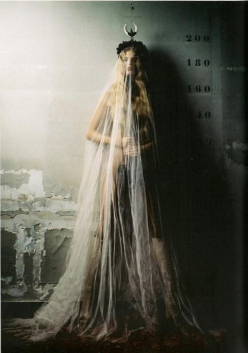 Veils / The Ritual / Wedding Style Inspiration / LANE (instagram: the_lane)