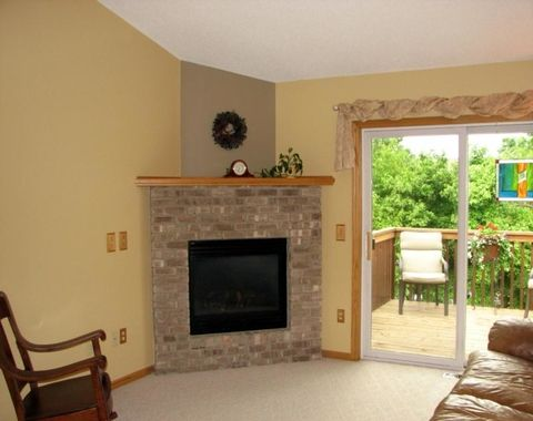 Fireplace inserts and Gas fireplace