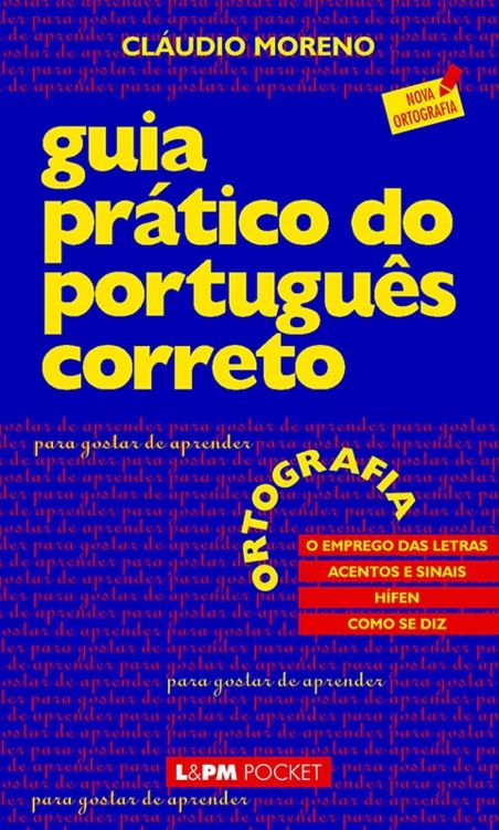 Download Ortografia Guia Pratico Do Portugues Correto Vol 1