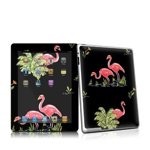 Flamingos Design Protective Decal Skin Sticker for Apple iPad 2nd Gen Tablet E-Reader by MyGift. $19.99. Protect your for Apple iPad 2nd Generation Tablet E-Book Reader with this art quality design decal sticker. These scratch resistant skin sticker helps to protect your Apple iPad 2nd Generation Black or White Tablet while making an impression. Self-adhesive plastic-coated skin stickert wrap the sides of the unit while including a matching skin for the remote control. Skins are ...