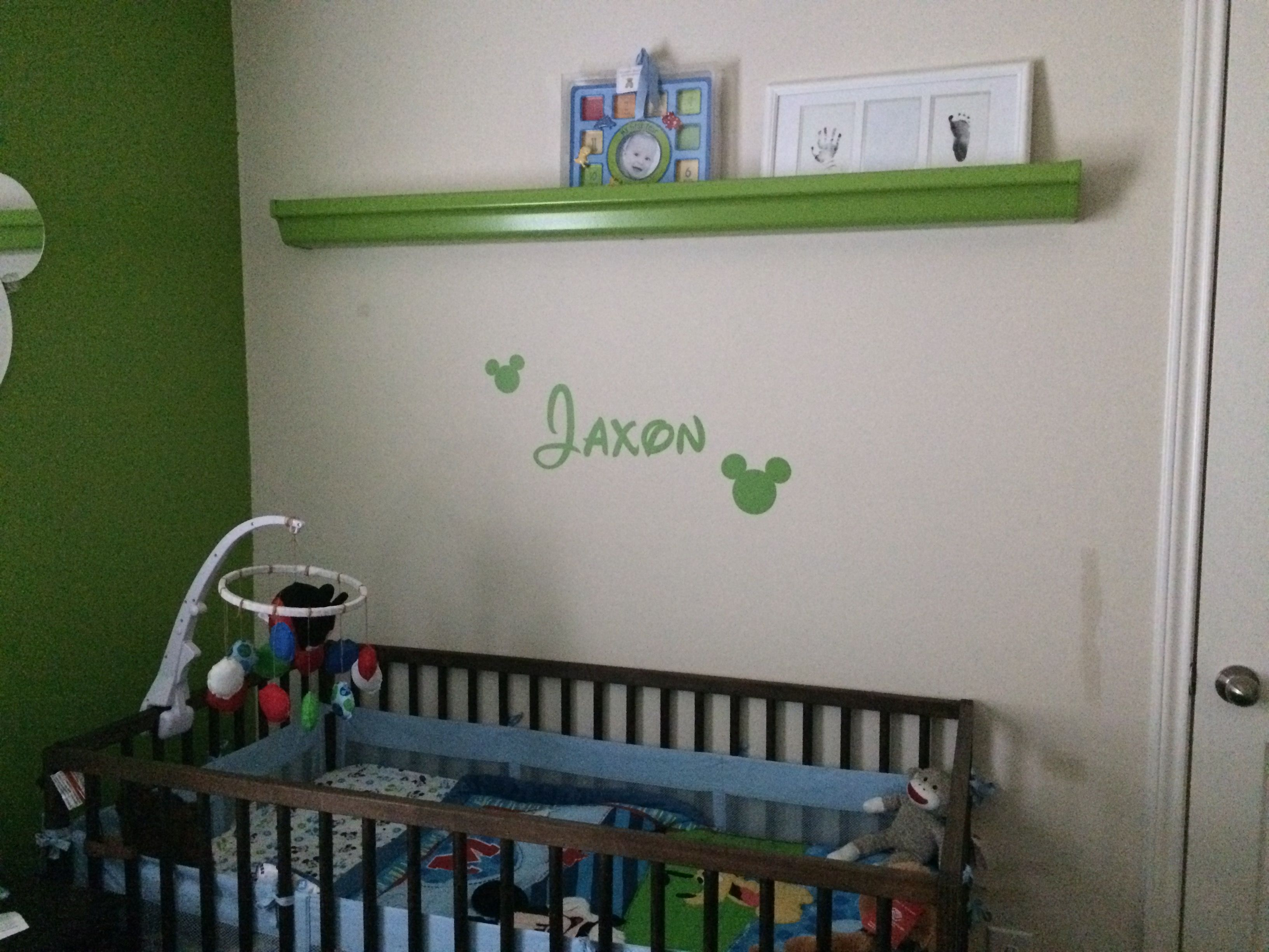 Pin by LaToya Porter on Jaxon's Nursery Home decor