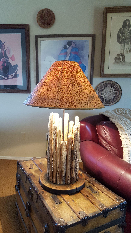 Table Desk Lamp Saguaro Cactus Rib Desk Lamp Desk Lamp Bedroom Lamps Table Desk