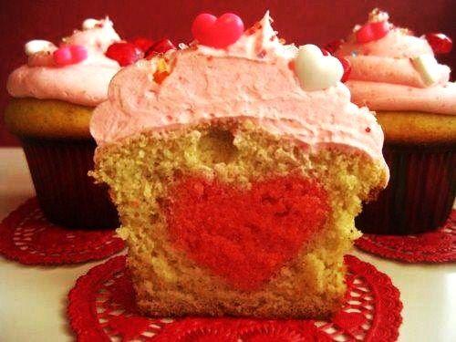 hear cupcake