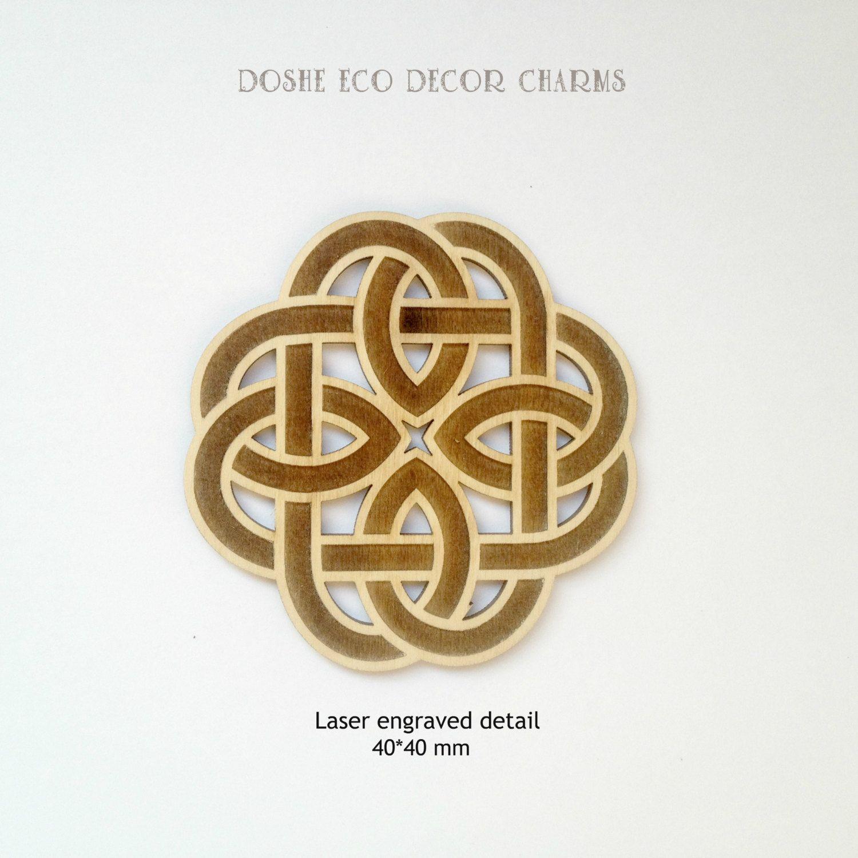 Celtic knot celtic ornaments laser cut celtic laser cut
