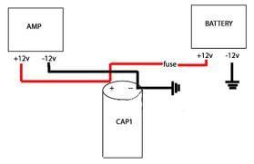 Capacitor Car Audio Google Search Custom Car Audio Car Audio Automotive Electrical