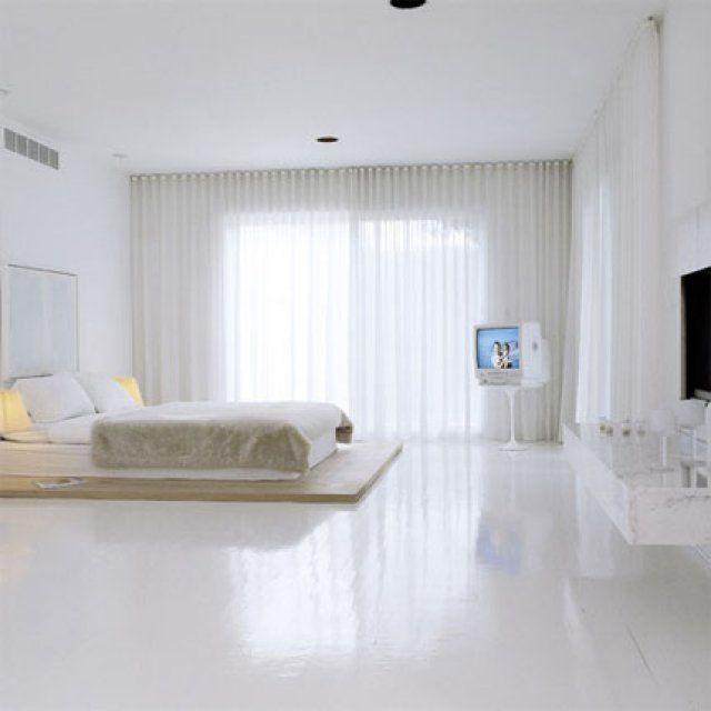 Chambre design : + de 50 inspirations | Design