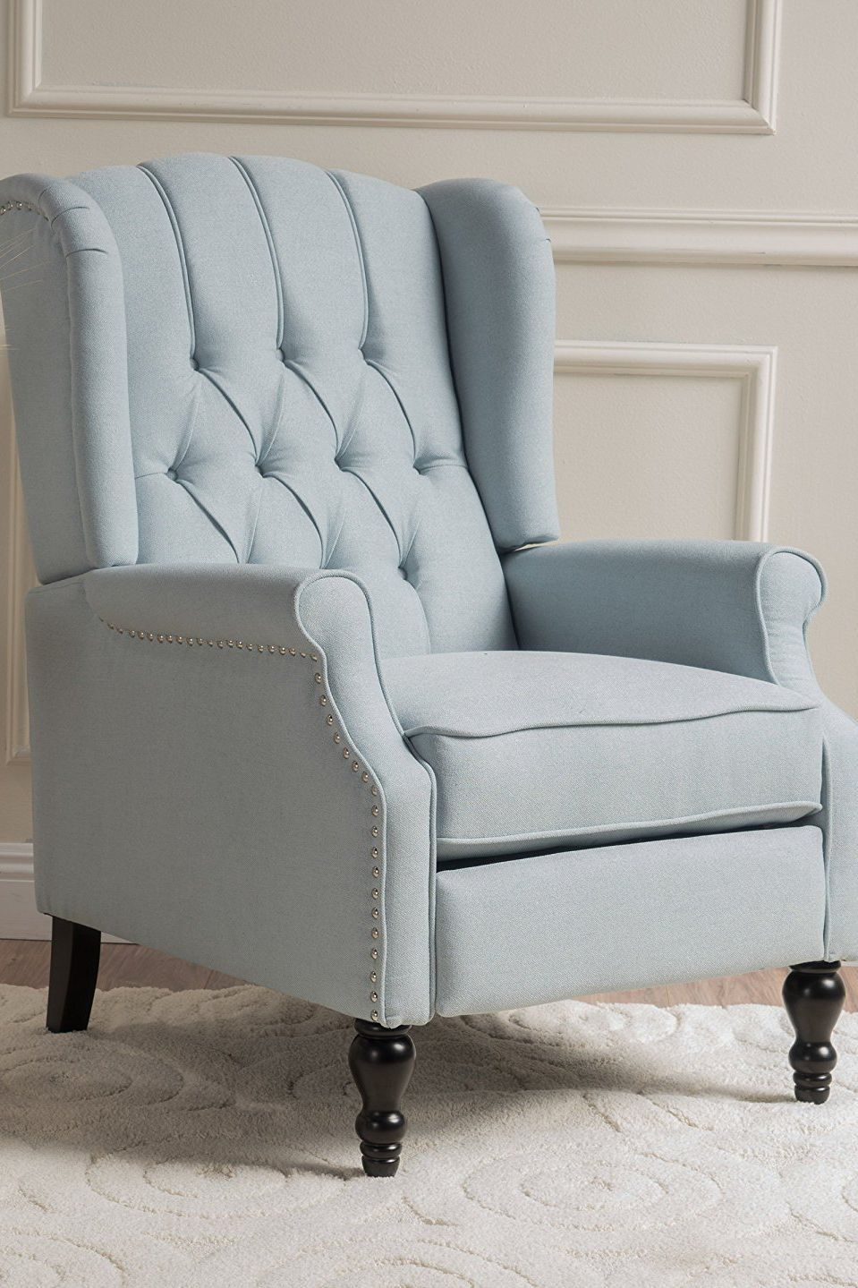 These Comfy Chairs Are As Pretty As They Are Cozy Arm Chairs