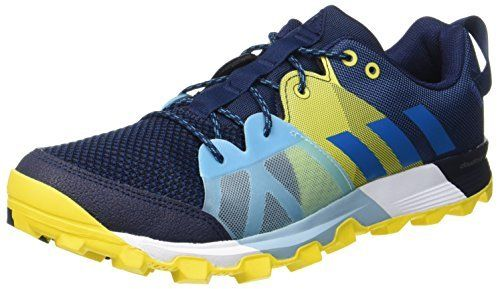 adidas Kanadia 8.1 Tr, Chaussures de Trail homme: Adidas Kanadia ...