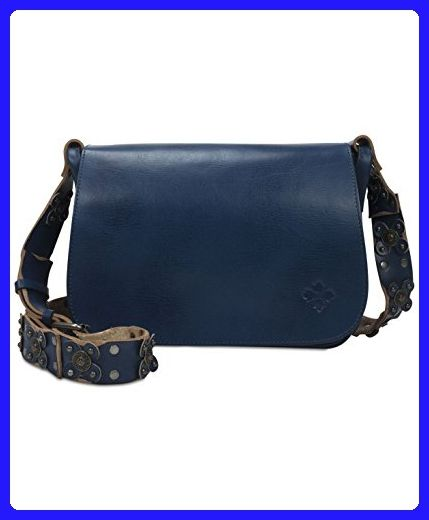 4b18a3b4e647 Patricia Nash Strapped Vintage Rosa Saddle Bag - Crossbody bags ( Amazon  Partner-Link)