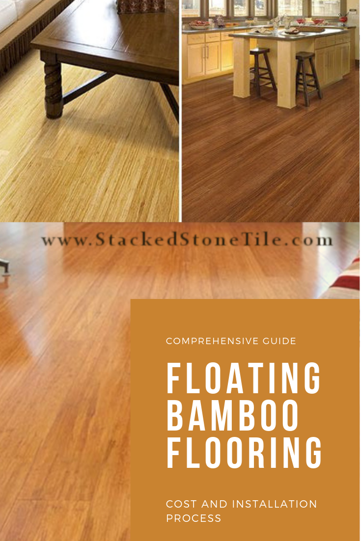 Floating Bamboo Flooring Cost