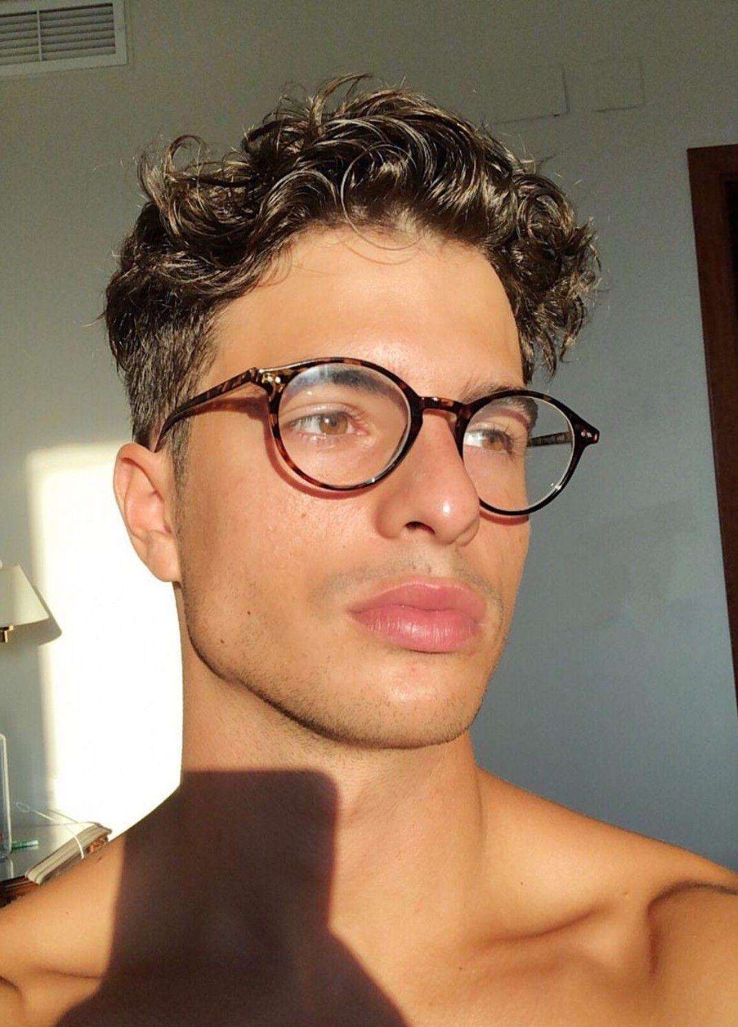 Eduard Torres Curly Hair Men Men Haircut Styles Hair And Beard Styles