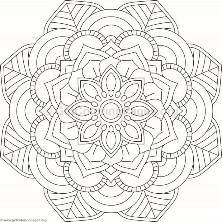Pin By Todos Con Las Manos On Ultimate Coloring Pages Mandala Coloring Pages Mandala Coloring Flower Coloring Pages