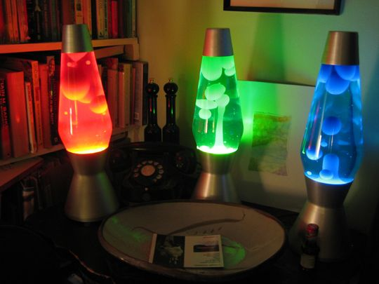 How To Fix A Lava Lamp Httpwwwmoltenmeditationlavalampshtml  Projects To Try