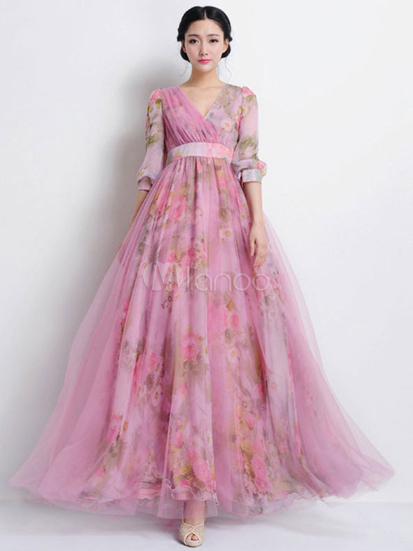 Pin on Long frocks and dress