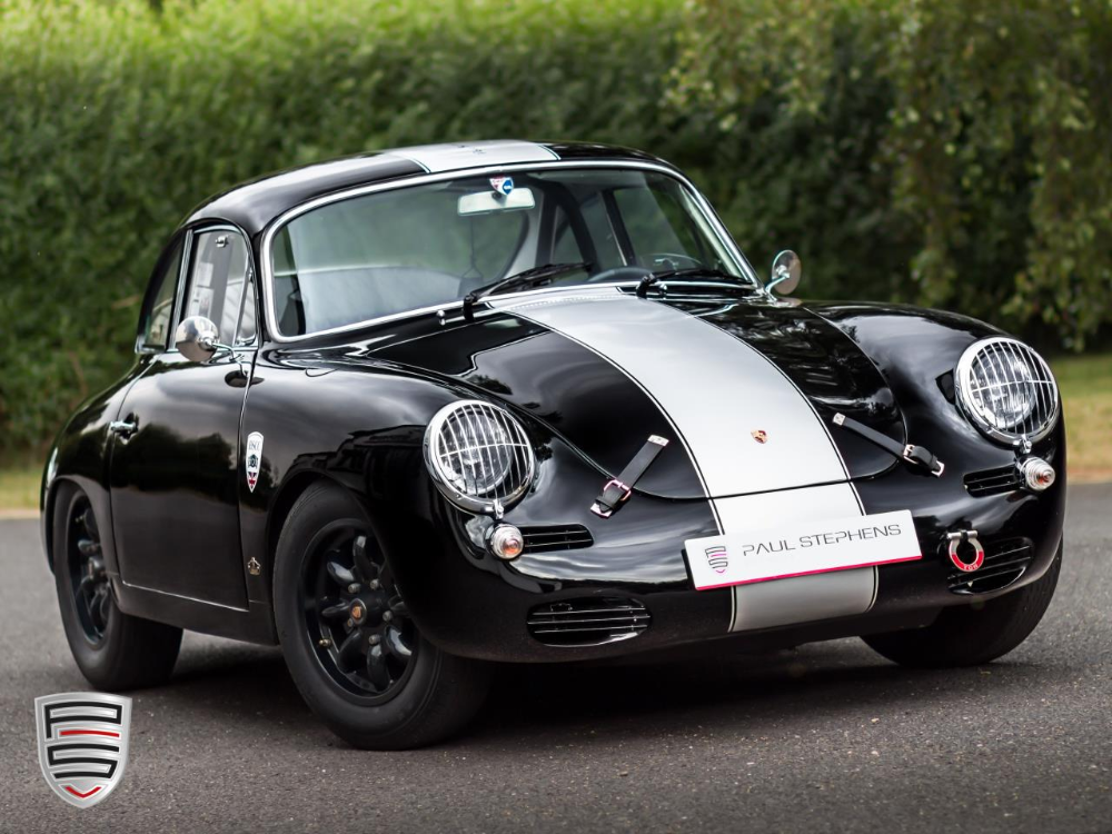"Porsche 356 Outlaw ""Poco Bastardo"" Isn't Your Regular Classic Car – autoev…"