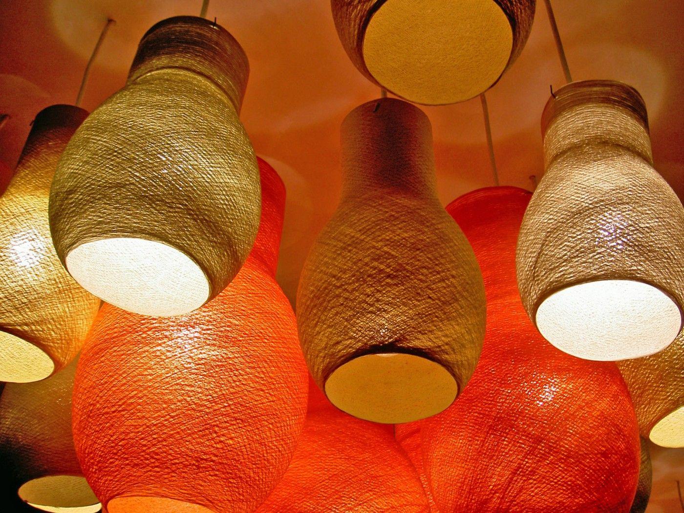 Inspiring Fabric Chandelier Wallpaper #38804  Open Walls Home Design Decoration Ideas