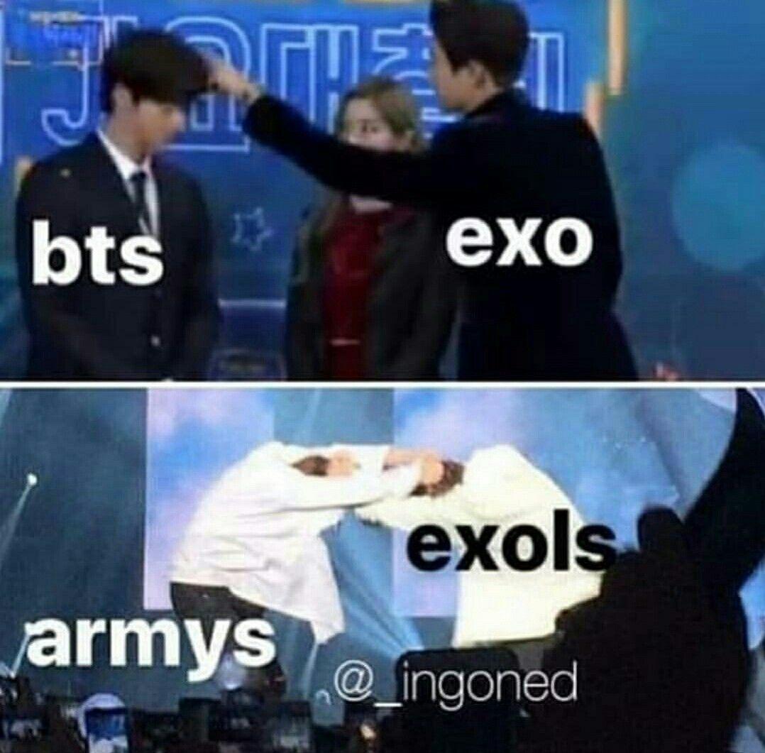 Totally Funny Kpop Memes Bts Memes Hilarious Bts Memes