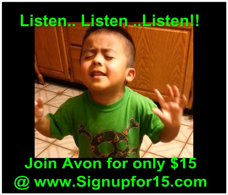 Join our National Avon Team today.. http://www.signupfor15.com #SellAvon #Sellavononline #becomeanAvonRep #AvonRep #AvonProducts #JoinAvon