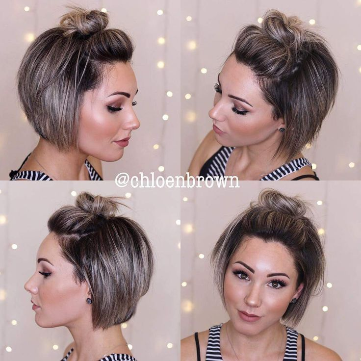 #beauty #style #fashion #hair #makeup #skincare #nails #health #fitness #exercis  Top Fashion Hairst...