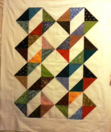 Scrappy Quilt show - Right Here!! :) - Page 333