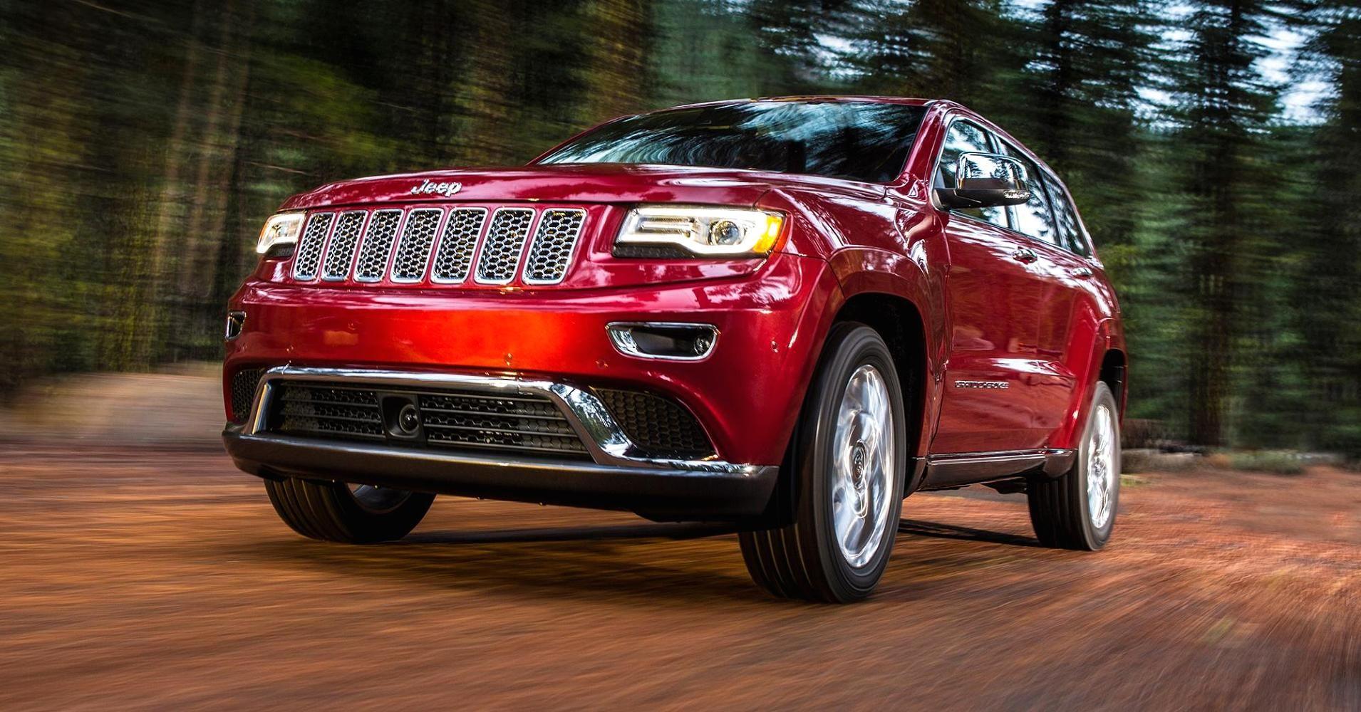 New 2019 Grand Cherokee Release Date