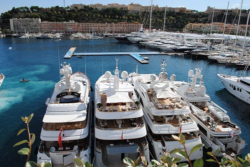 Yachts Luxe