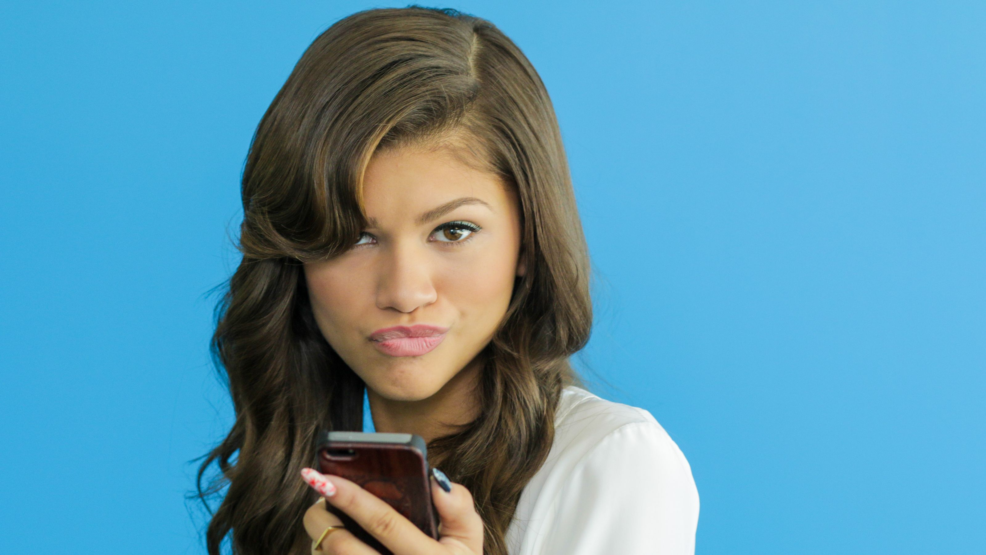 Amazing Zendaya Wallpaper Full Hd Pictures Zendaya Phone Wallpaper Desktop Wallpaper