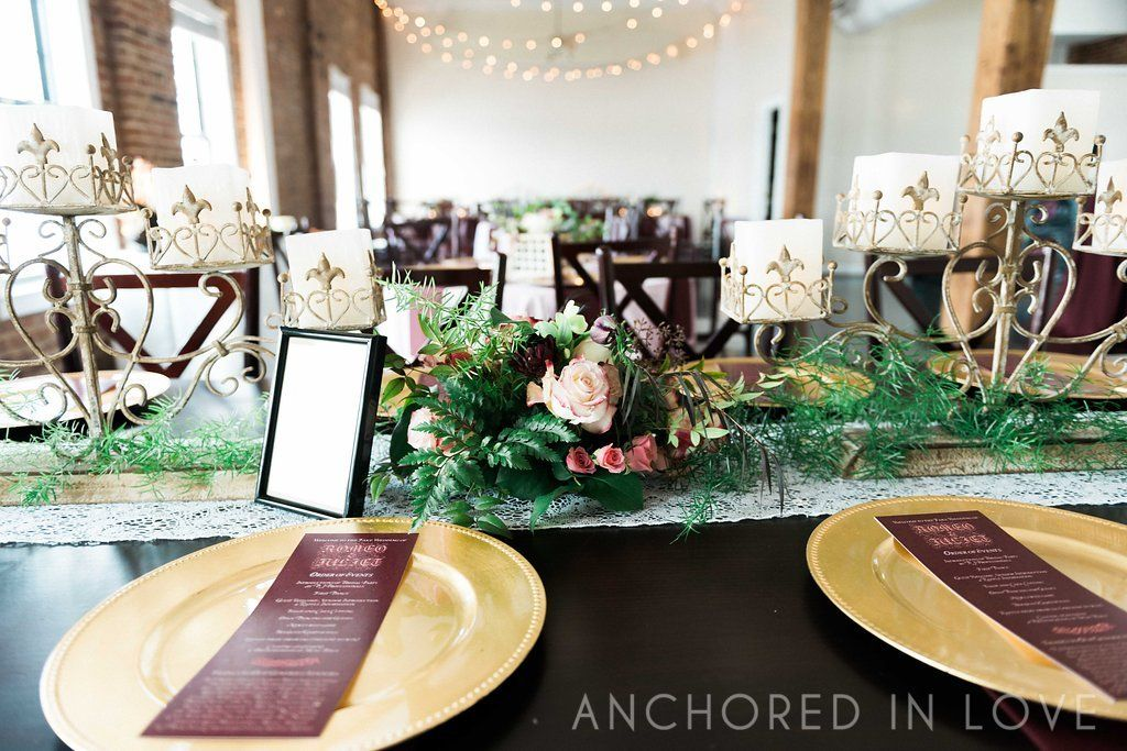shabby chic table settings event blog knot too shabby events rh pinterest com  shabby chic furniture wilmington nc
