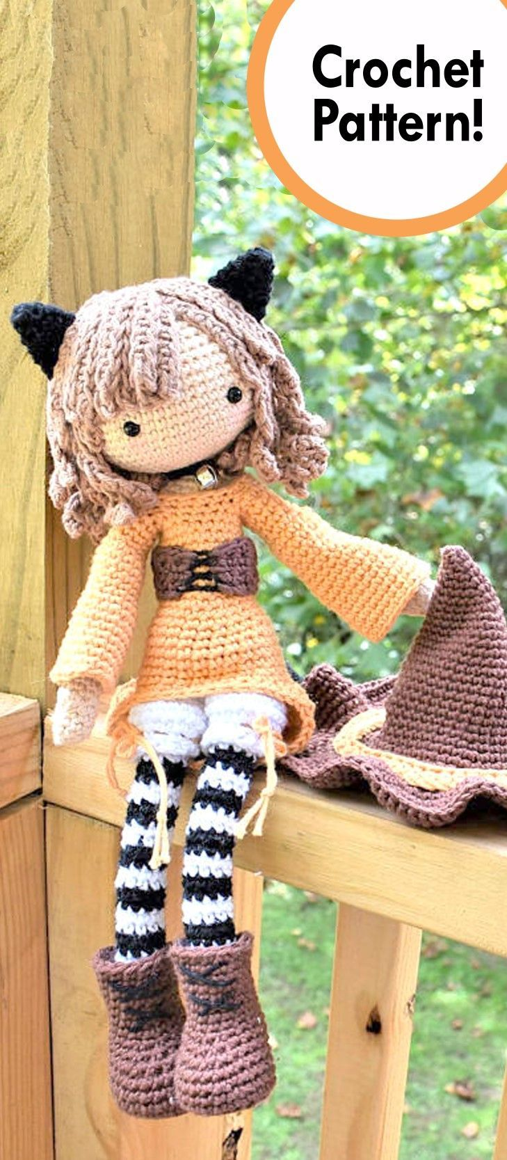 Baby Knitting Patterns Sleepy Doll Amigurumi Free Crochet Pattern ... | 1667x729