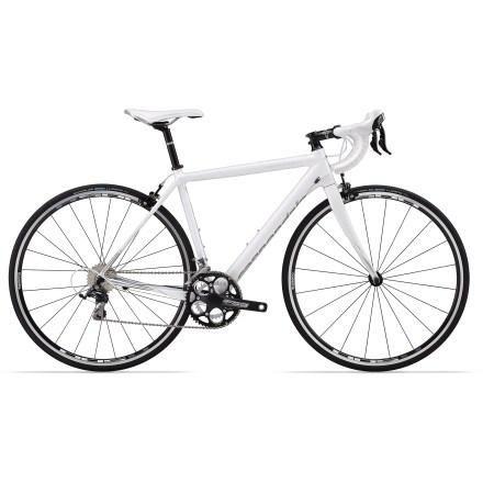 Cannondale Caad10 6 Compact Women S Bike 2014 Rei Co Op Road Bikes Womens Bike Cannondale