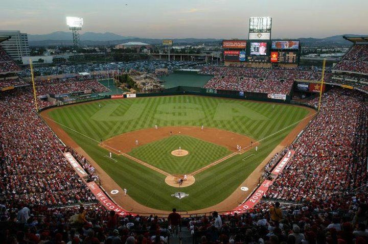 Business Class Web Hosting By Mt Media Temple Angel Stadium California Tourist Attractions Baseball Stadium