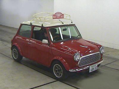 Rover Mini 1.3 MODERN CLASSIC MINI COOPER AUTO * MONTE ...