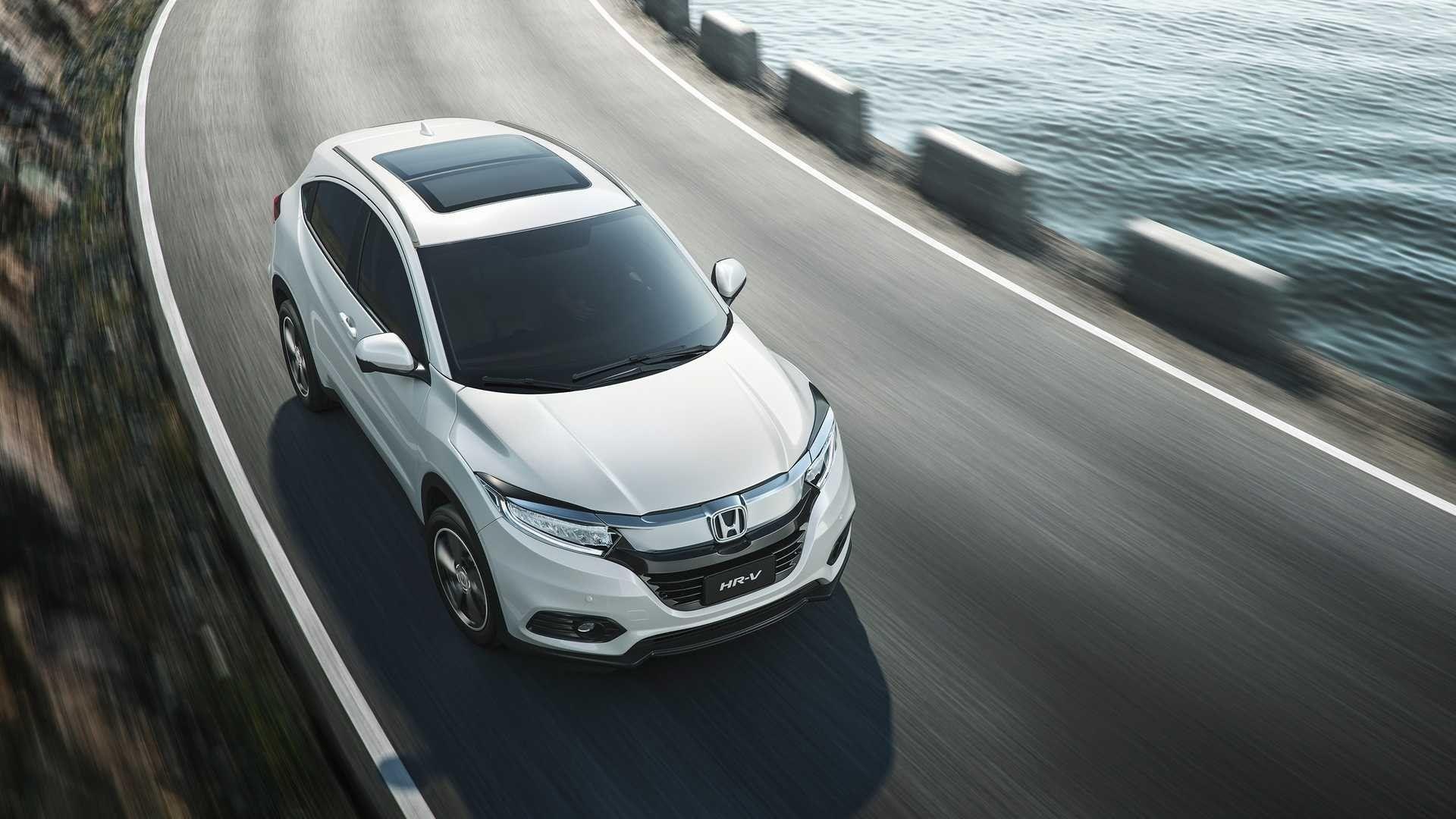 Best 2020 Honda Hrv Overview Honda Hrv Honda Upcoming Cars
