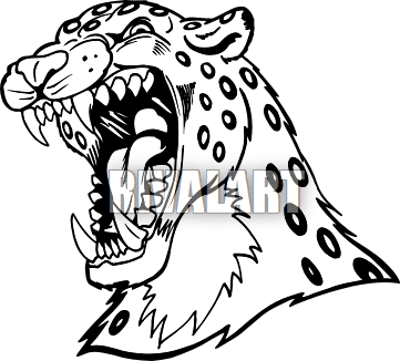 Jaguar Head Vector Google Search Silhouette