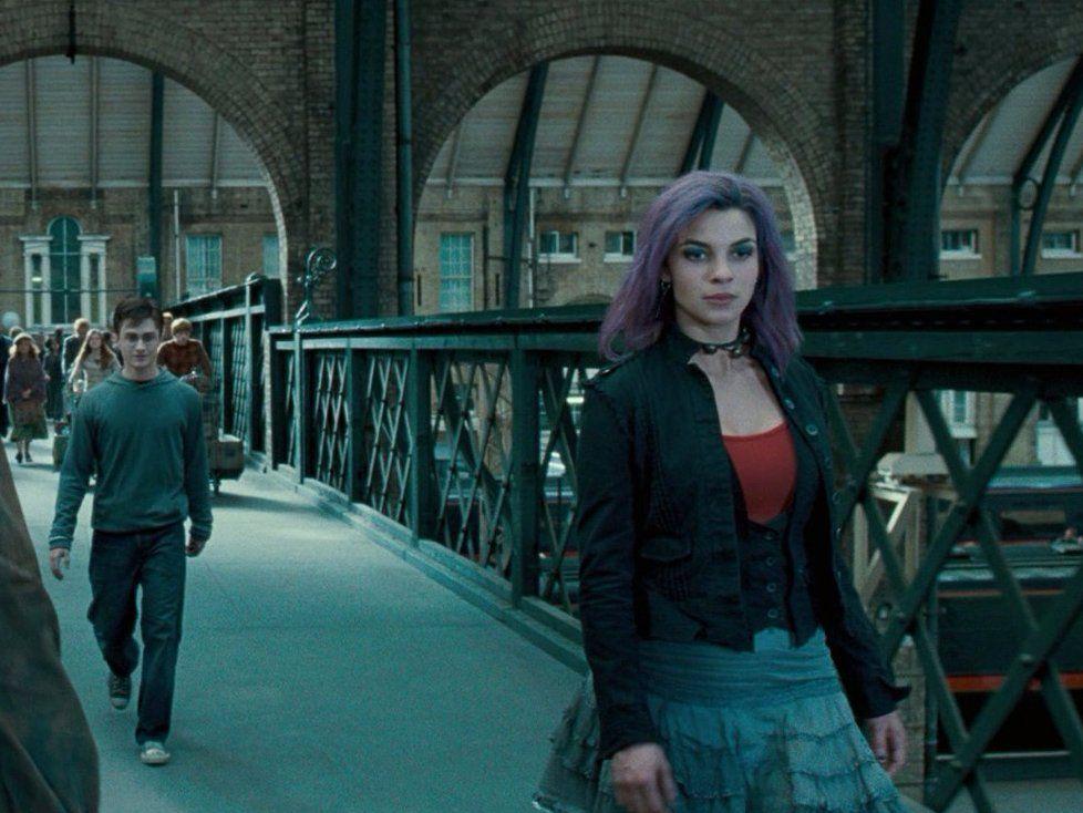 Pin By Hailey Rosemary Franks On Harry Potter Harry Potter Actors Harry Potter Characters Natalia Tena