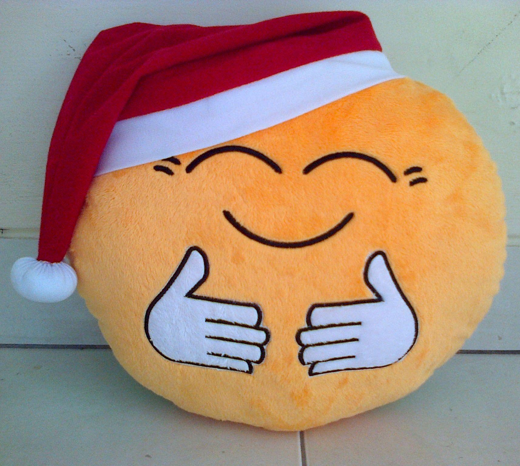 Bantal Natal Katun Dapat Dijadikan Hadiah Natal Untuk Anak Anak
